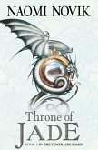 Throne of Jade (The Temeraire Series, Book 2) (eBook, ePUB)