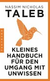 Kleines Handbuch für den Umgang mit Unwissen (eBook, ePUB)