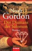 Der Diamant des Salomon (eBook, ePUB)