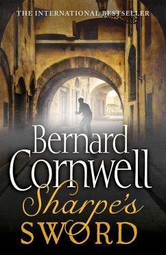 Sharpe's Sword: The Salamanca Campaign, June and July 1812 (The Sharpe Series, Book 14) (eBook, ePUB) - Cornwell, Bernard