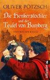 Die Henkerstochter und der Teufel von Bamberg / Henkerstochter Bd.5 (eBook, ePUB)