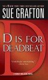 """D"" is for Deadbeat (eBook, ePUB)"
