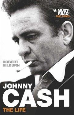 Johnny Cash (eBook, ePUB) - Hilburn, Robert