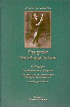Das große Still-Kompendium (eBook, ePUB)