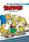 Die Simpsons auf Bayerisch / Simpsons Mundart Bd.2
