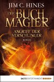 Die Buchmagier: Angriff der Verschlinger (eBook, ePUB)
