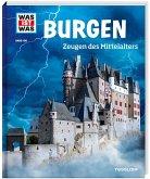 Burgen / Was ist was Bd.106