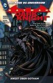 Batman: The Dark Knight - Angst über Gotham