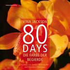 Die Farbe der Begierde / 80 Days Bd.2 (MP3-Download)
