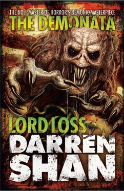 Lord Loss (The Demonata, Book 1) (eBook, ePUB) - Shan, Darren