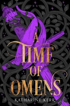 A Time of Omens (The Westlands, Book 2) (eBook, ePUB) - Kerr, Katharine