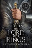 The Fellowship of the Ring (The Lord of the Rings, Book 1) (eBook, ePUB)