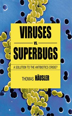Viruses Vs. Superbugs (eBook, PDF)