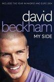 David Beckham: My Side (eBook, ePUB)