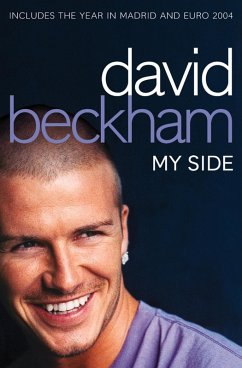 David Beckham: My Side (eBook, ePUB) - Beckham, David