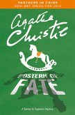 Postern of Fate (Tommy & Tuppence, Book 5) (eBook, ePUB)