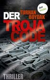 Der Troja-Code (eBook, ePUB)