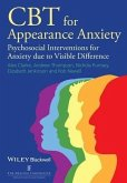 CBT for Appearance Anxiety (eBook, PDF)