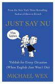 Just Say Nu (eBook, ePUB)