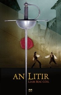 Litir (eBook, ePUB)