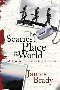 The Scariest Place in the World (eBook, ePUB) - Brady, James