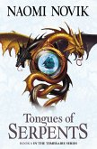Tongues of Serpents (The Temeraire Series, Book 6) (eBook, ePUB)