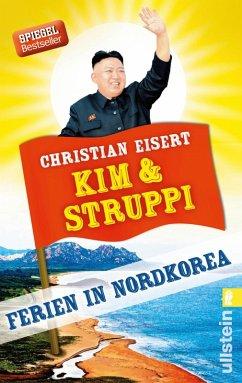 Kim und Struppi (eBook, ePUB) - Eisert, Christian