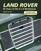 Land Rover (eBook, ePUB)