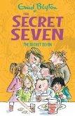 The Secret Seven (eBook, ePUB)