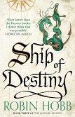 Ship of Destiny (The Liveship Traders, Book 3) (eBook, ePUB)