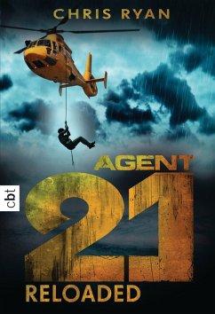 Reloaded / Agent 21 Bd.2