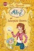 Abby und Aschenputtels Geheimnis (eBook, ePUB)