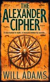 The Alexander Cipher (eBook, ePUB)