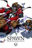 Spawn Origins Collection Bd.3