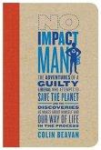 No Impact Man (eBook, ePUB)