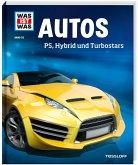 Autos / Was ist was Bd.53