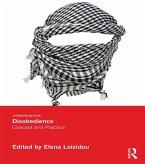 Disobedience (eBook, PDF)
