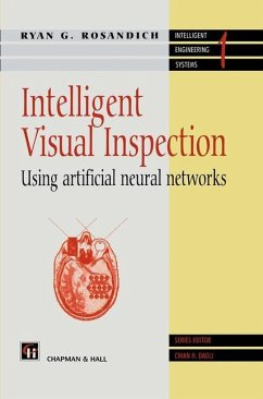Intelligent Visual Inspection - Rosandich, R.