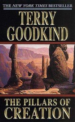 The Pillars of Creation (eBook, ePUB) - Goodkind, Terry