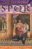 SPQR III: The Sacrilege (eBook, ePUB)