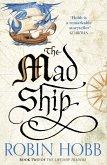 The Mad Ship (The Liveship Traders, Book 2) (eBook, ePUB)
