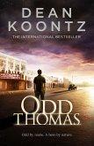 Odd Thomas (eBook, ePUB)