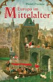 Europa im Mittelalter (eBook, ePUB)