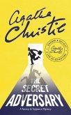 The Secret Adversary (Tommy & Tuppence, Book 1) (eBook, ePUB)