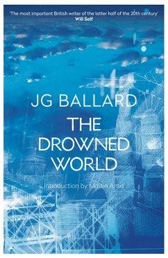 The Drowned World (eBook, ePUB) - Ballard, J. G.