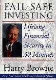 Fail-Safe Investing (eBook, ePUB)