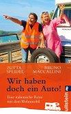 Wir haben doch ein Auto! (eBook, ePUB)