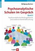 Psychoanalytische Schulen im Gespräch Band 3 (eBook, ePUB)