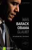 Was Barack Obama glaubt (eBook, ePUB)