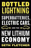 Bottled Lightning (eBook, ePUB)